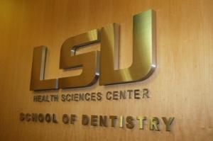 Dental - LSU