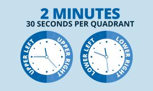 How-Long-Should-I-Brush-My-Teeth-Quadrants